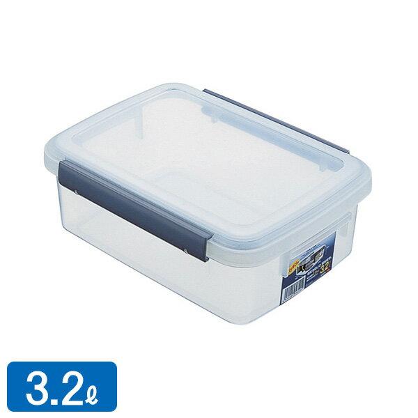 ウィル キッチンボックス 保存容器 3.2L F-20