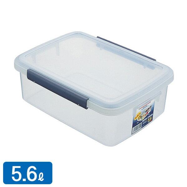 ウィル キッチンボックス 保存容器 5.6L F-30