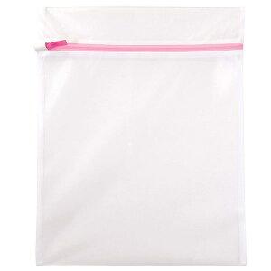 洗濯ネット マイランドリー 角型ガードネット 40×50cm | ランドリー ネット 粗目 絡み防止 乾燥機 対応