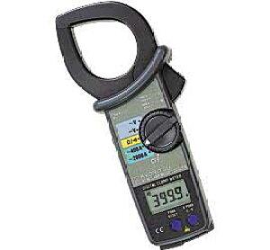 共立電気計器 KYORITSU 2002PA 交流電流測定用クランプメータ