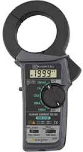 共立電気計器 KYORITSU 2413F 漏れ電流・負荷電流測定用クランプメータ