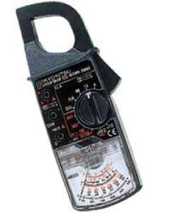 共立電気計器 KYORITSU 2608A 交流電流測定用クランプメータ