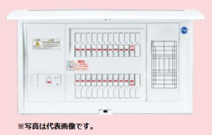 パナソニック BQEF87262B2 住宅分電盤 エコキュート・IH対応 フリースペース付 リミッタースペースなし 26+2 75A