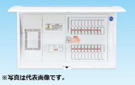 (キャッシュレス5%還元)パナソニック BQR34124 住宅分電盤 標準タイプ リミッタースペース付 12+4 40A