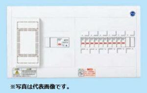 パナソニック BQWB34102 住宅分電盤 ヨコ1列タイプ リミッタースペース付 10+2 40A