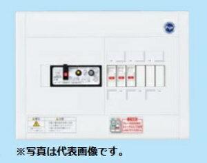 パナソニック BQWB8333 住宅分電盤 ヨコ1列タイプ リミッタースペースなし 3+3 30A