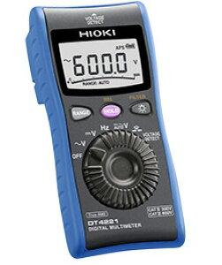 (最大600円オフクーポン有)日置電機 HIOKI DT4221 デジタルマルチメータ