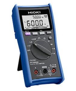 (最大400円OFFクーポン有)日置電機 HIOKI DT4252 デジタルマルチメータ
