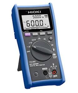 (最大400円OFFクーポン有)日置電機 HIOKI DT4255 デジタルマルチメータ