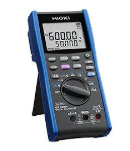 (最大400円OFFクーポン有)日置電機 HIOKI DT4281 デジタルマルチメータ