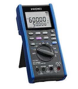 (最大400円OFFクーポン有)日置電機 HIOKI DT4282 デジタルマルチメータ