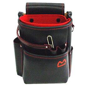 マーベル MARVEL WAISTGEAR 電工ポケットハイクオリティータイプ 腰袋 MDP-210HR MDP210HR