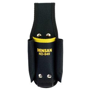 (10円オフクーポン有)ジェフコム デンサン キャンバスホルダー カッターナイフ用 ND-949