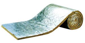 (最大600円オフクーポン有)(送料無料)東洋アルチタイト ロックウール フェルトA 50t×910W×8000L