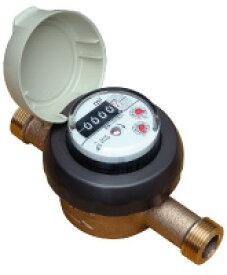(キャッシュレス5%還元)(送料無料)愛知時計電機 SD-20 高機能乾式水道メーター