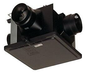 (キャッシュレス5%還元)三菱 ダクト用換気扇 中間取付形ダクトファン V-15ZMC6(旧品番V-15ZMC5) サニタリー用 一〜三部屋換気用 高静圧 24時間換気機能付