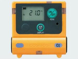 タスコ TASCO TA470BJ 小型酸素濃度計