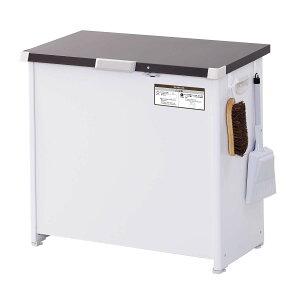 (送料無料)エムケー精工 CLM-115C マルチボックス 150L 組立式 ダストストッカー ごみ箱 宅配ボックス(代引き不可)