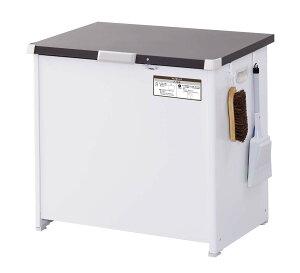 (送料無料)エムケー精工 CLM-120C マルチボックス 200L 組立式 ダストストッカー ごみ箱 宅配ボックス(代引き不可)