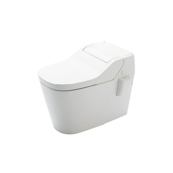 (法人様宛限定)(送料無料)パナソニック アラウーノS2 XCH1401WS 床排水標準タイプ 全自動おそうじトイレ