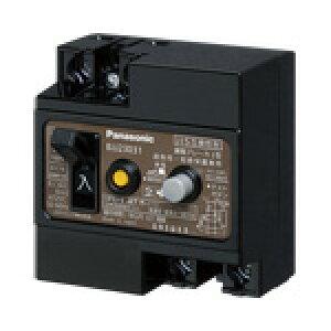 パナソニック BJJ23021 主幹用 漏電ブレーカーJ型 (JIS互換性形) 30A