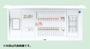 パナソニック BQEF36101J 住宅分電盤 太陽光発電システム対応 単相3線計測電源用ブレーカ内蔵 フリースペース付 リミッタースペース付 10+1+1 60A