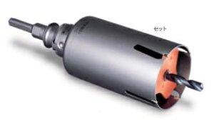 ミヤナガ PCWS85 ウッディングコアドリル セット 85×130