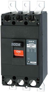 (最大600円オフクーポン有)テンパール工業 B403EA35 配線用遮断器 350A