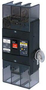 (10円オフクーポン有)テンパール工業 BU22301EA15V 単3中性線欠相保護付 配線用遮断器 150A