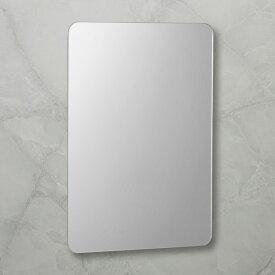 浴室 鏡 割れにくいミラー M ( お風呂 吸着 ミラー )