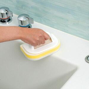 激落ちくんバスクリーナーお風呂用メラミンS-799