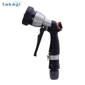 タカギ 散水ノズル タフギアメタルFA QG556   コンパクト
