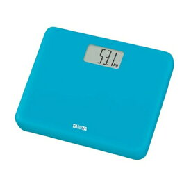 TANITA(タニタ) デジタルヘルスメーター HD-660-BL(ブルー)