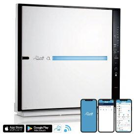 空気清浄機: Rabbit Air MinusA2 (ホワイト・ブラック)Wi-Fiモデル
