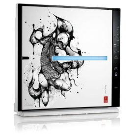 空気清浄機: Rabbit Air MinusA2 アーティストシリーズ (サスペンデッド・アニメーション)