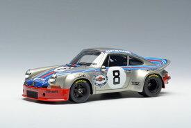 VISION(ヴィジョン) 1/43完成品 VM071 ポルシェ 911RSR Martini Racing Zeltweg 1000km 1973 No.8