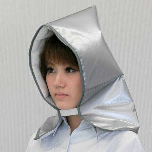送料無料 フリーサイズ防災頭巾 BZN-300 アイリスオーヤマ 家具