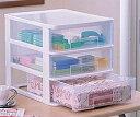送料無料 テーブルチェスト ET-430[アイリスオーヤマ/衣類収納/衣替え/家具/収納用品/たんす/タンス/リビング/キッチ…
