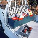 送料無料 カートランク SE-130≪幅130×奥行45×高さ39cm≫軽トラックの荷台にピッタリサイズ! アイリスオーヤマ 【…