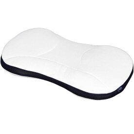 [今ならクーポンで10%OFF]枕 エアリーハイブリットピロー 高さ9cm AHPL-90 アイリスオーヤマ 高反発 低反発 まくら マクラ ウレタン リバーシブル 首こり 耐久性 通気性 クッション性 抗菌 洗える うつぶせ うつ伏せ 子供 キッズ 横向き[cpir] あす楽 [iriscoupon]