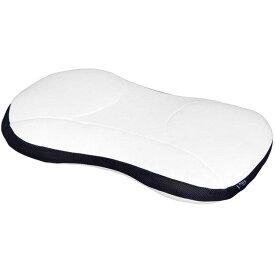 [今ならクーポンで10%OFF]枕 エアリーハイブリットピロー 高さ11cm AHPL-110アイリスオーヤマ 高反発 低反発 まくら マクラ ウレタン リバーシブル 首こり 安眠 快眠 耐久性 通気性 クッション性 抗菌 洗える うつぶせ 子供 キッズ[cpir] あす楽 [iriscoupon]