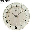 セイコー 電波掛時計 KX397A SEIKO【TC】【HD】【時計 ブランド 掛時計 新生活】 送料無料