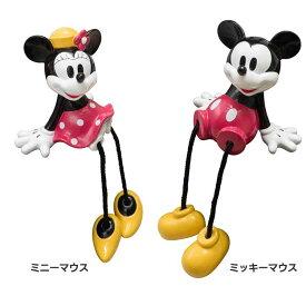 足ブラフィギュア TD-FD01Nガーデン 庭 ディズニー キャラクター 置物 かわいい Disney タカショー ミッキーマウス ミニーマウス【D】