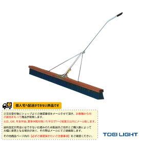 [TOEI(トーエイ) テニス コート用品][送料別途]コートブラシN180S-S1(B-5425)