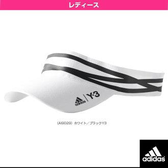 [Adidas tennis accessories, accessory, Roland Garros y-3 visor W / women's (LOY09)