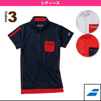 [Babolat tennis specialty (ladies), shirts/women's (BAB-1638 W)