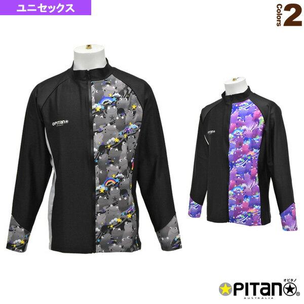 [オピタノ オールスポーツ ウェア(メンズ/ユニ)]ウォータープルーフジャケット・ポップ/ユニセックス(OPTS-711)