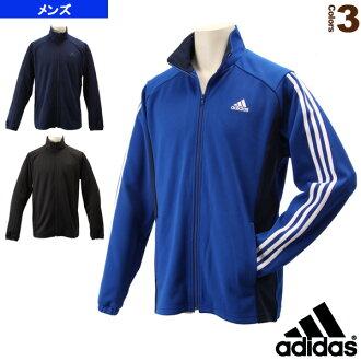 [阿迪达斯所有运动服装 (男装 / UNI)] ZT︰ 热身夹克男人 (BUW11)