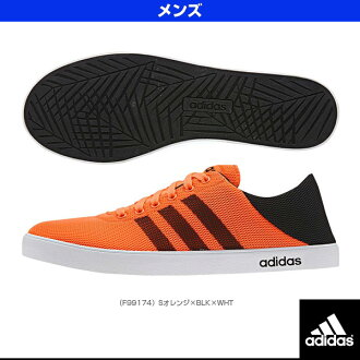 [Adidas life style shoes, adidas neo and its written EASY VULC / men's (F99174)