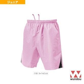 [wundou (工發組織) 青少年網球玩具,基本網球短褲/小 (1780)